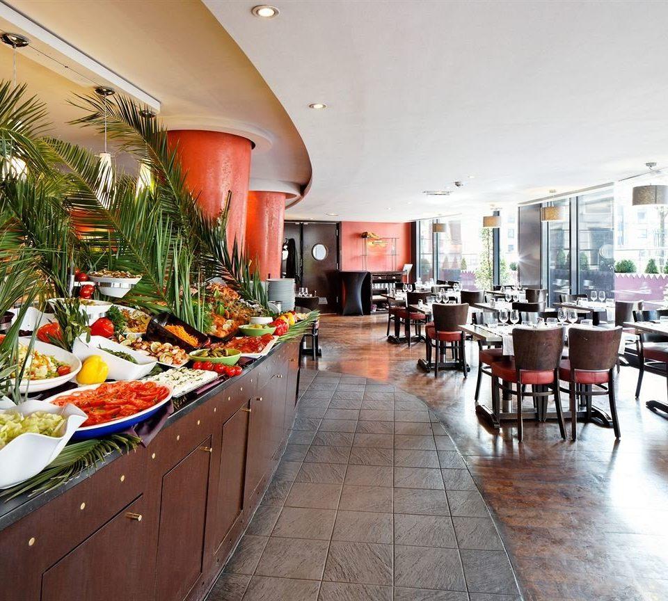 property restaurant Lobby Resort condominium