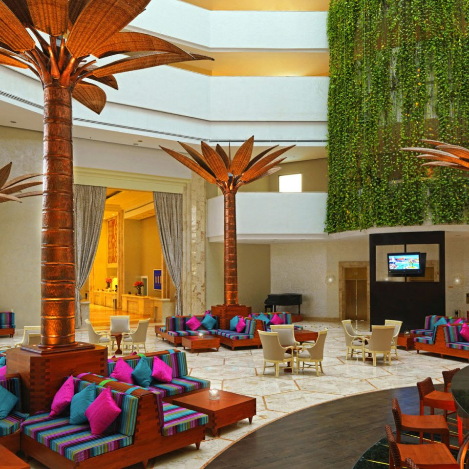 property Resort Lobby function hall home restaurant living room convention center