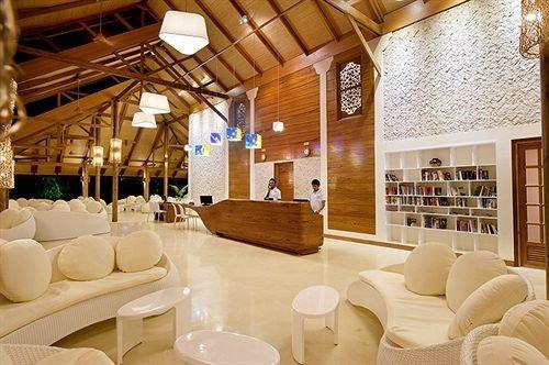 function hall Lobby restaurant Resort living room dining table