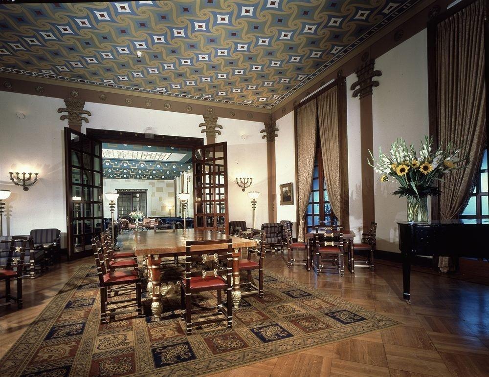 property Lobby Resort flooring restaurant living room