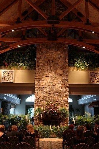 restaurant Resort Lobby function hall group