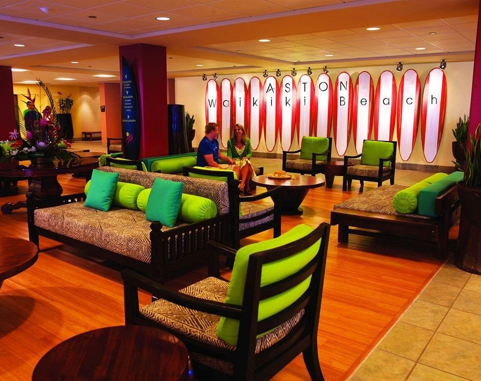 recreation room Lobby Resort function hall living room