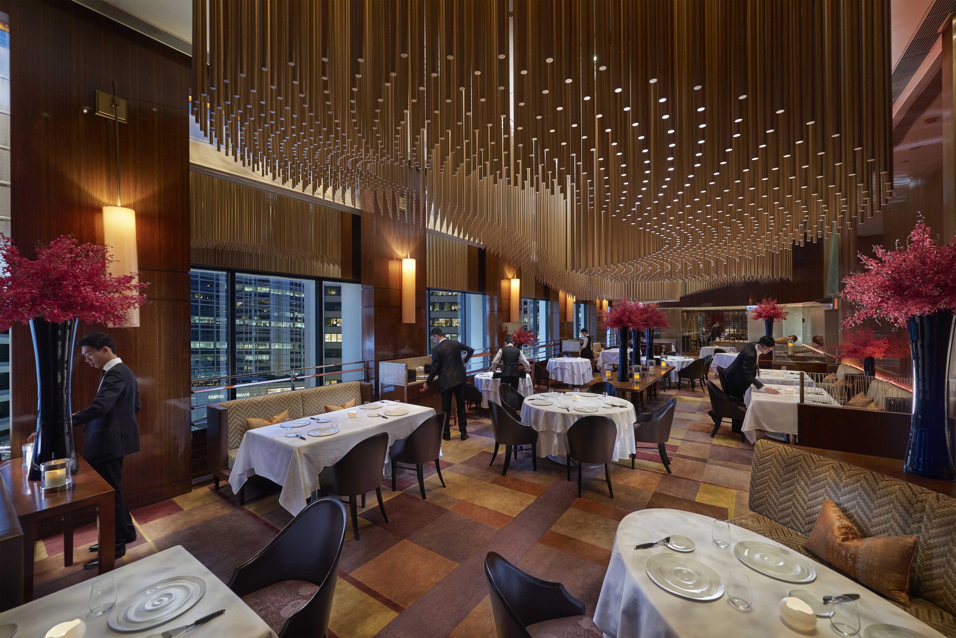 restaurant Lobby function hall Resort