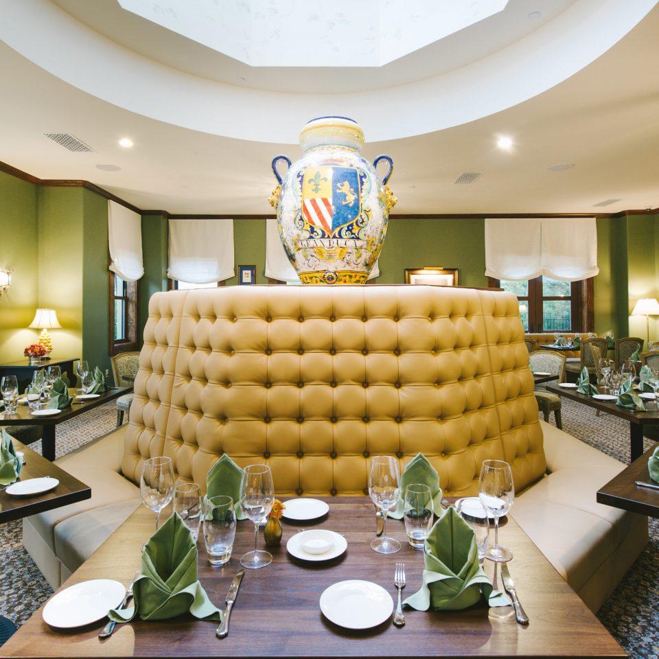 function hall restaurant Lobby Resort