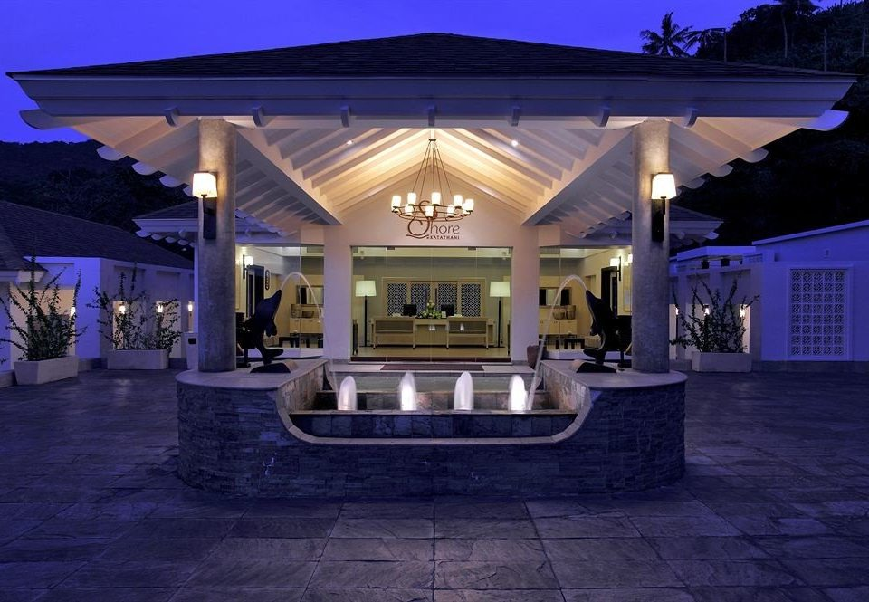 ground Resort lighting Lobby mansion