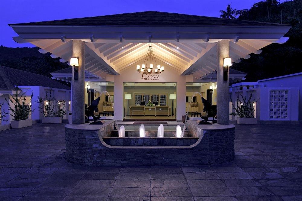 ground Resort lighting Lobby mansion