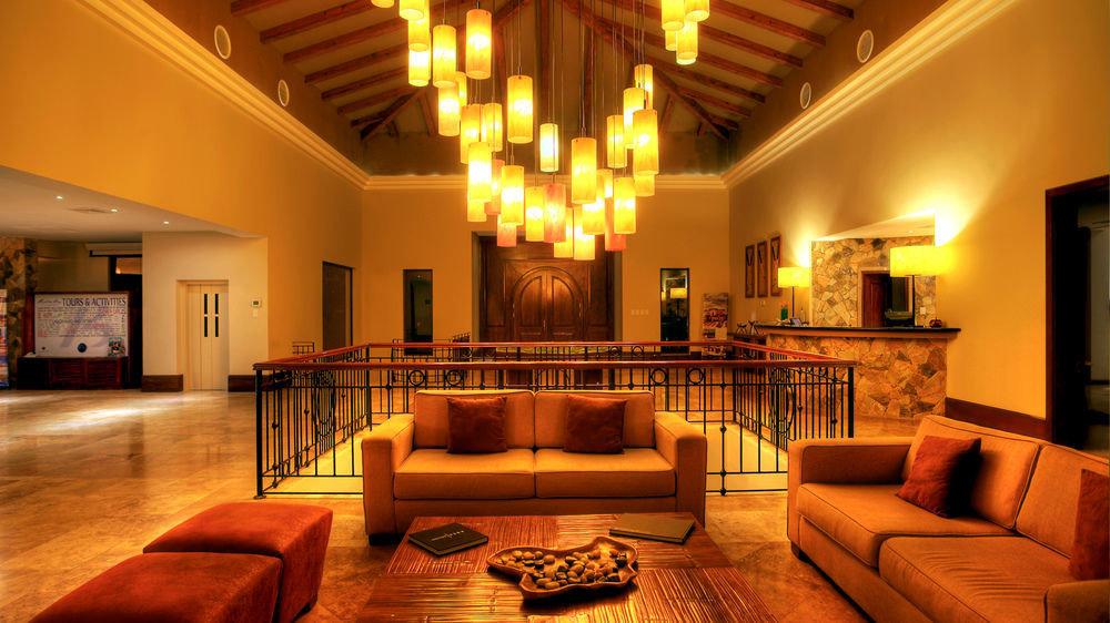 sofa property Lobby living room home Resort mansion recreation room