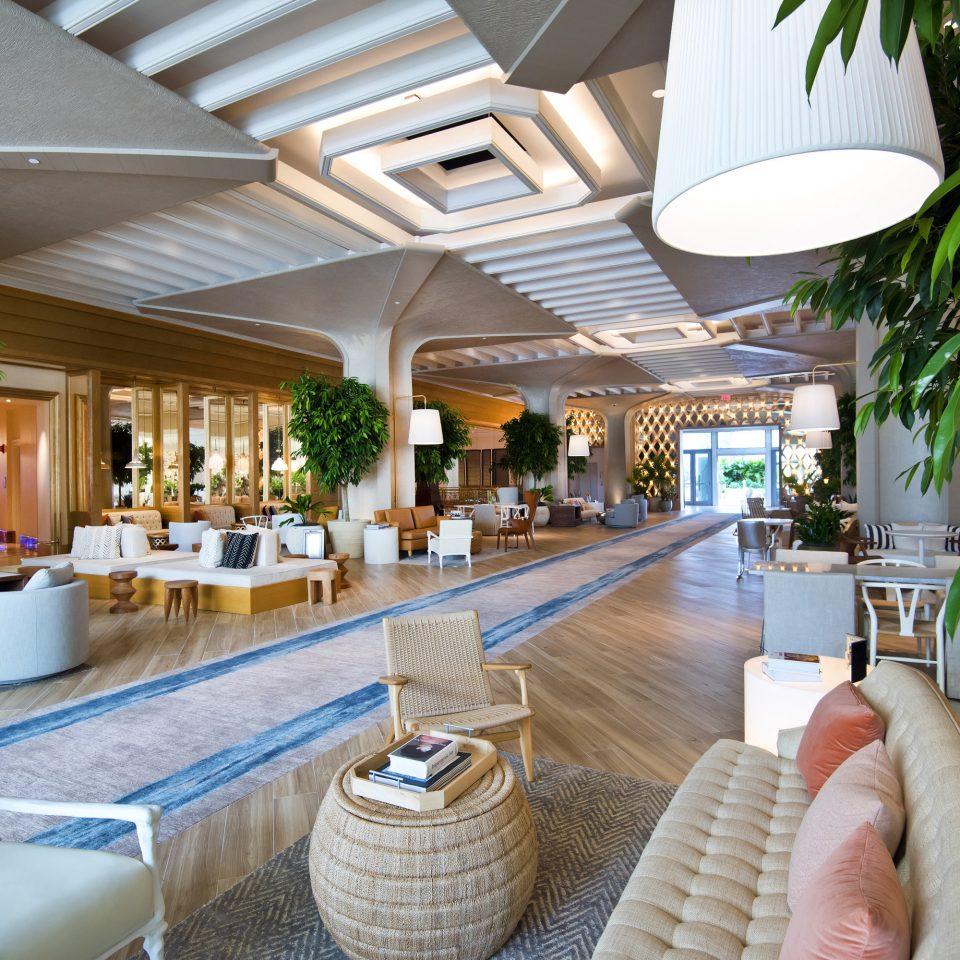 Resort Lobby restaurant leisure plant