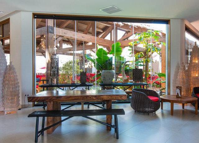 property Lobby restaurant Resort