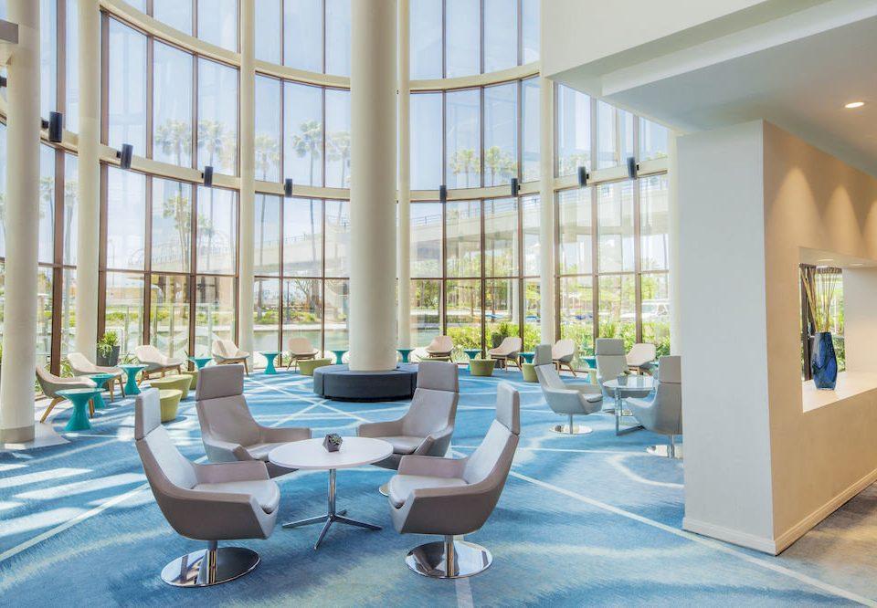 property building Lobby condominium home living room waiting room headquarters Suite Resort