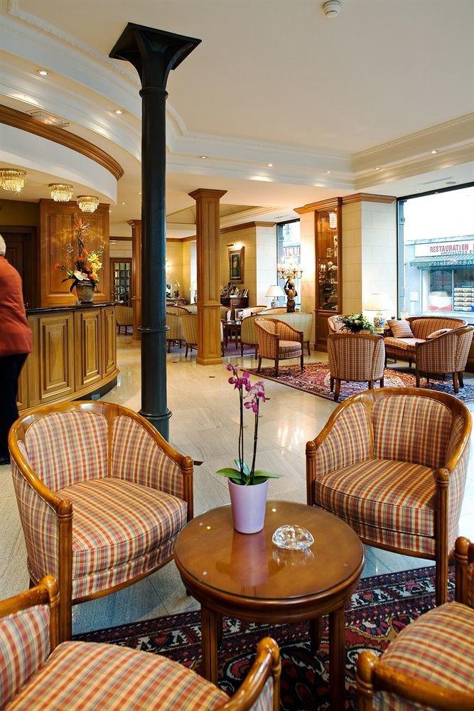 property chair Lobby living room Resort home Suite condominium