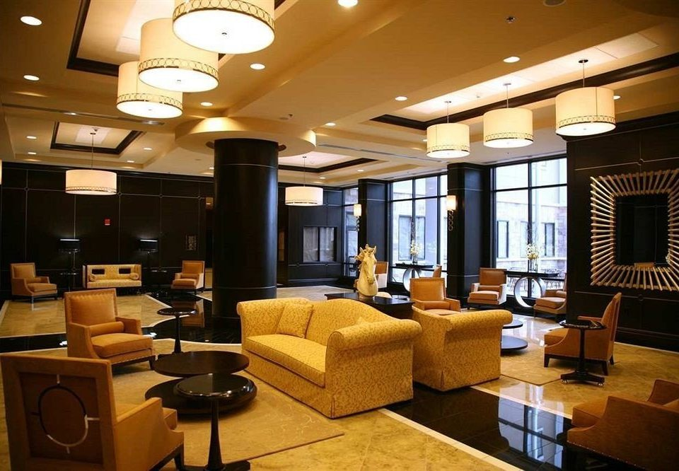 Lobby property living room condominium recreation room Suite home lighting Resort conference hall