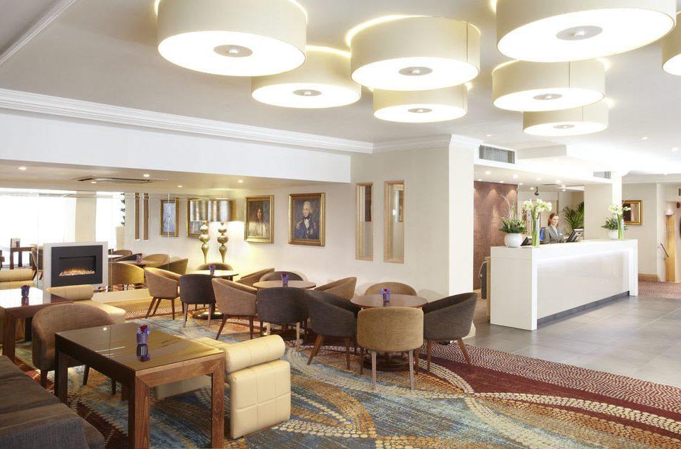 property Lobby living room condominium home lighting Resort Suite