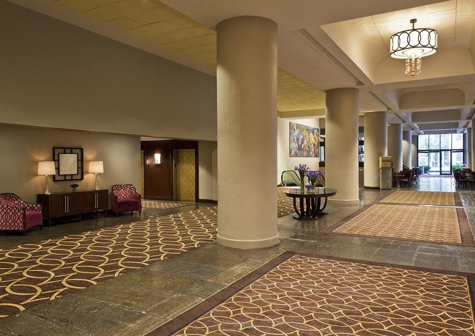 Lobby property living room mansion flooring home Resort Suite function hall hall