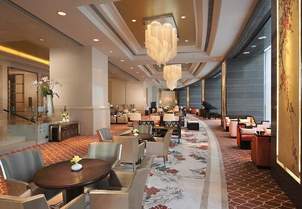 property restaurant Lobby function hall Resort Suite