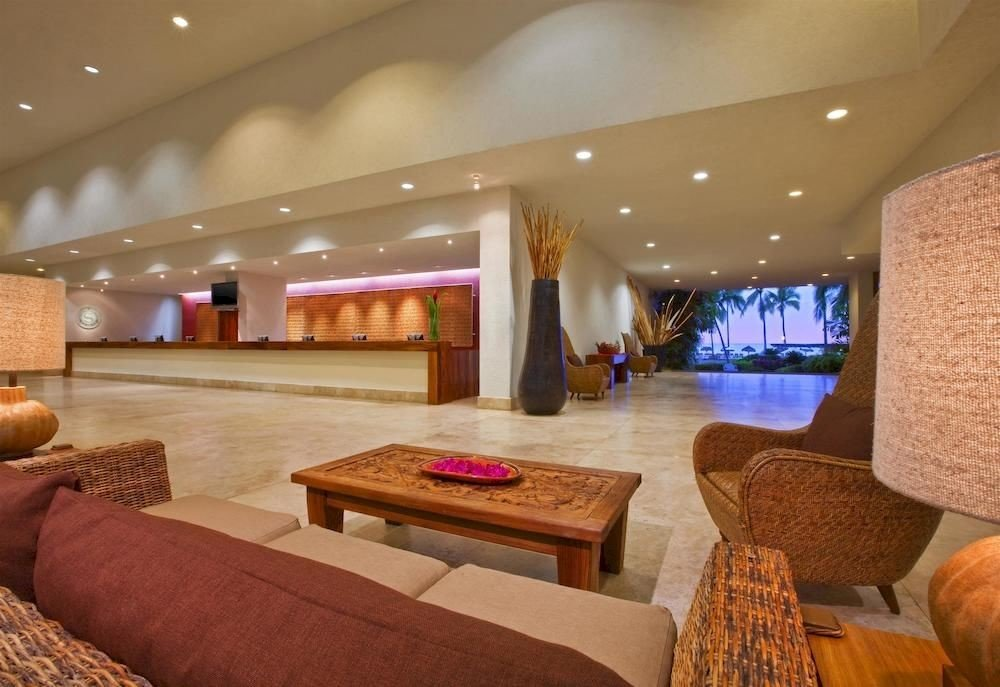 property Lobby recreation room function hall living room Resort Suite