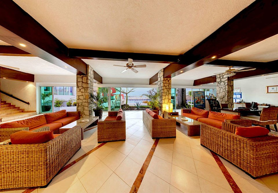 property Lobby Resort Suite restaurant living room function hall