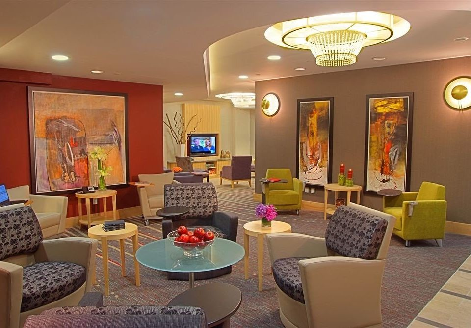 property living room Lobby recreation room Suite home Resort