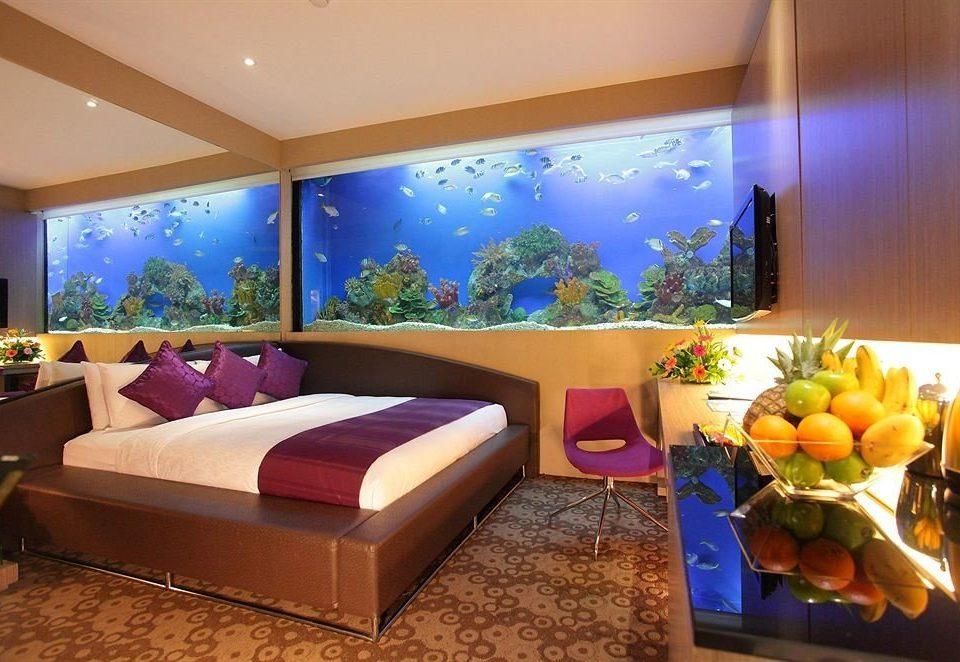 property Suite Resort living room Lobby recreation room swimming pool