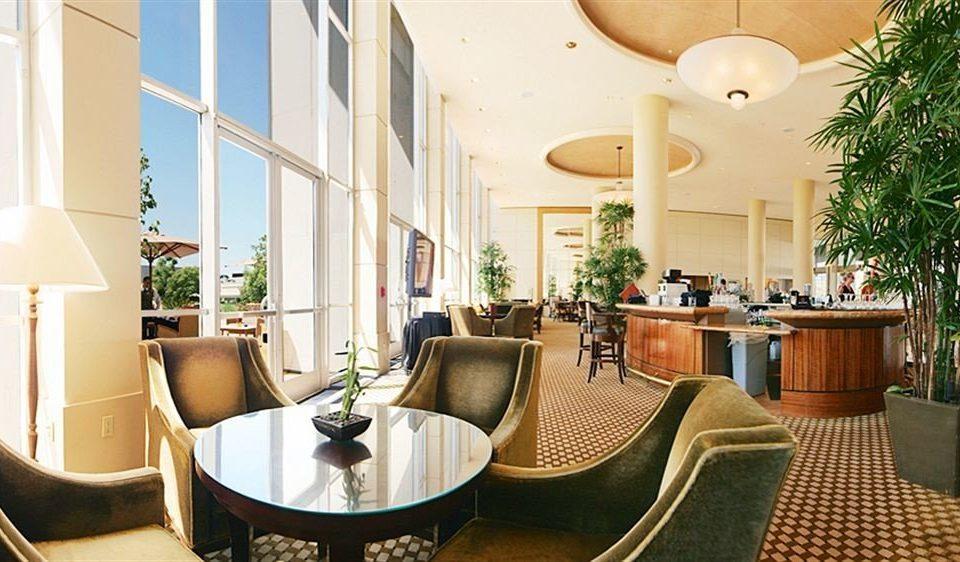 chair property condominium home Lobby living room green Suite Resort Villa restaurant