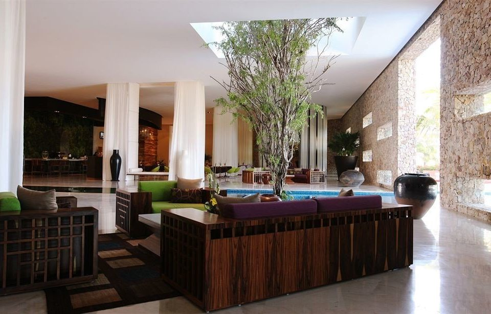 property Lobby condominium Villa home mansion living room Resort hacienda Suite