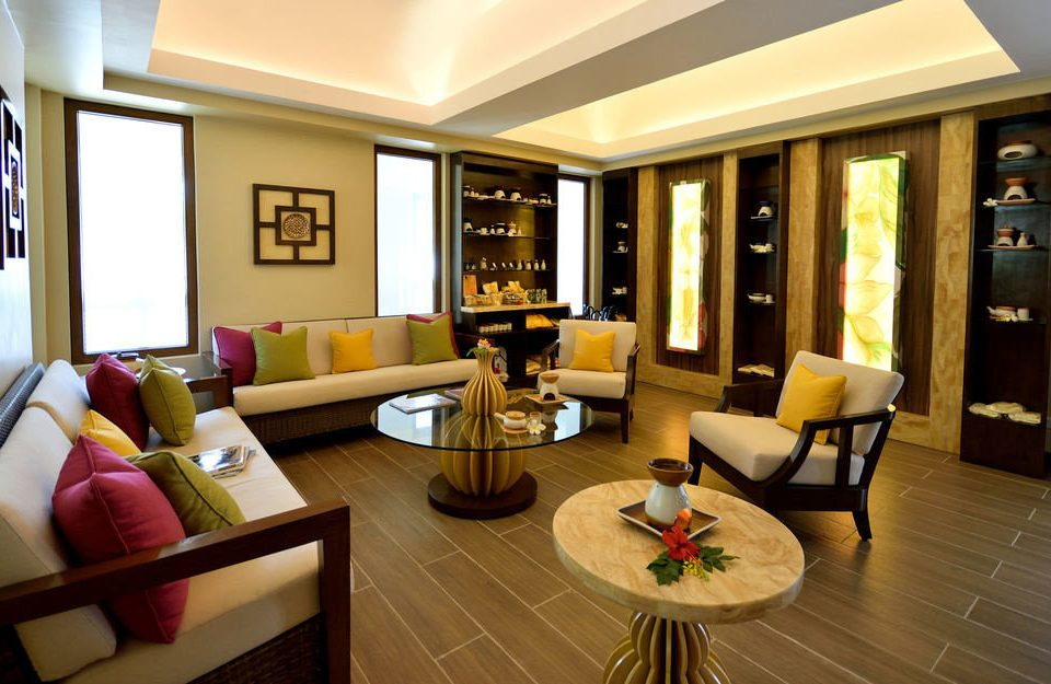 property living room condominium Lobby Suite Resort home Villa