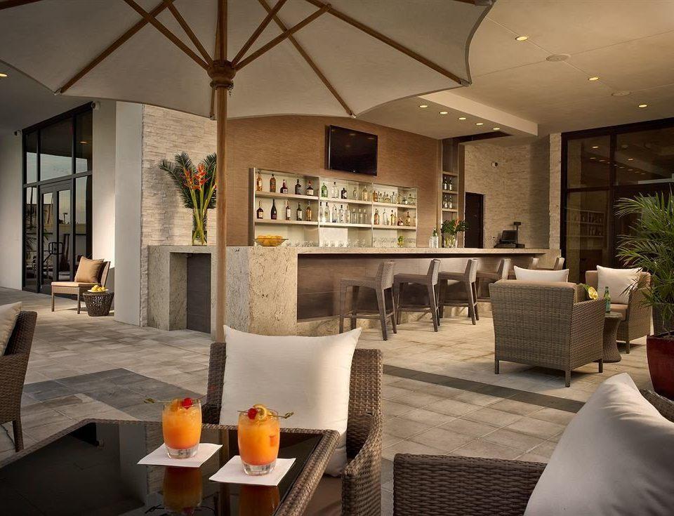 Lobby property living room home lighting condominium Villa Resort restaurant Suite orange