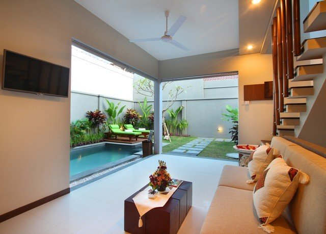 property condominium living room Resort home Suite Villa Lobby