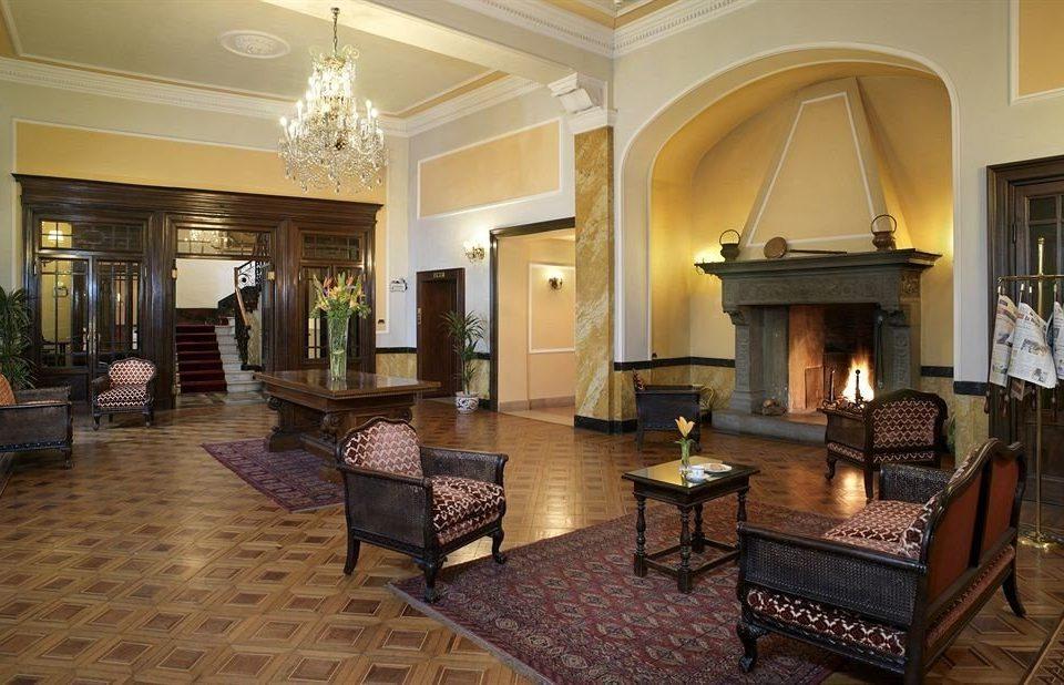 property Lobby mansion living room Suite Villa home hardwood condominium palace Resort