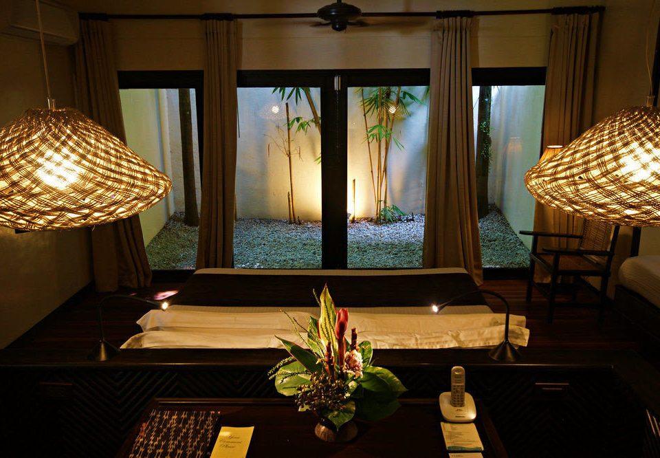 property Lobby living room lighting Suite home Resort mansion Villa