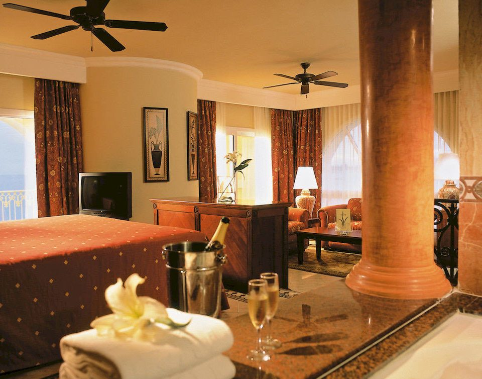 property Suite restaurant living room Resort home Villa Lobby