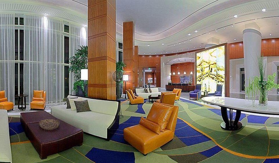 property Lobby condominium building living room Resort mansion Villa home Suite