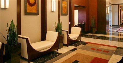 property Lobby Suite condominium living room Resort Villa