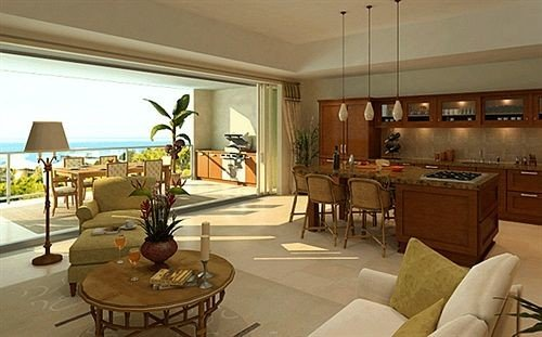 property condominium living room Lobby home Suite recreation room Resort Villa mansion