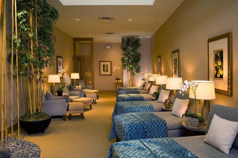 property condominium living room Lobby home Suite Villa Resort cottage mansion