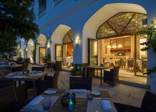 property building restaurant Resort home mansion Lobby Villa hacienda arch