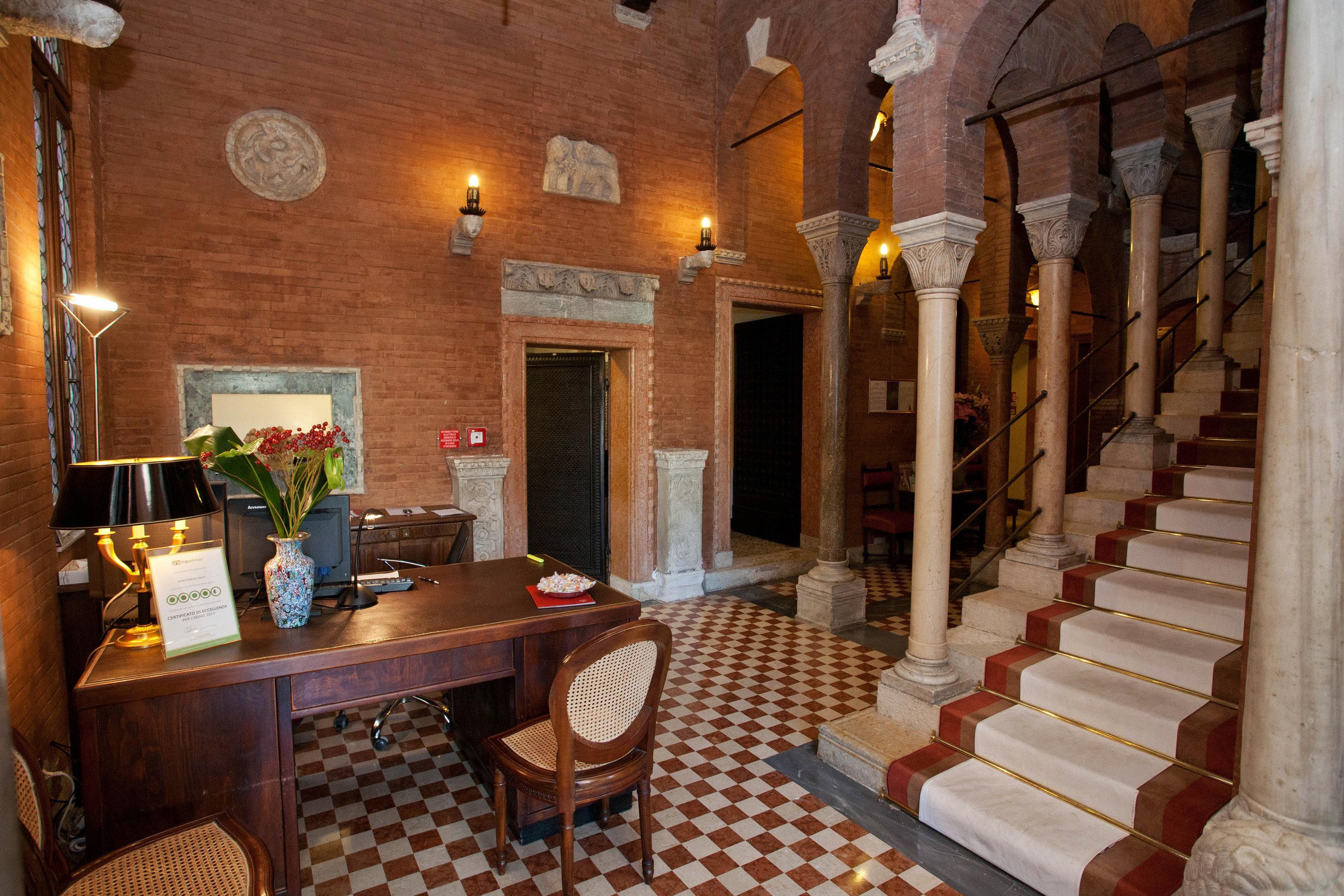 property building Lobby home palace mansion living room hacienda Villa Resort cottage
