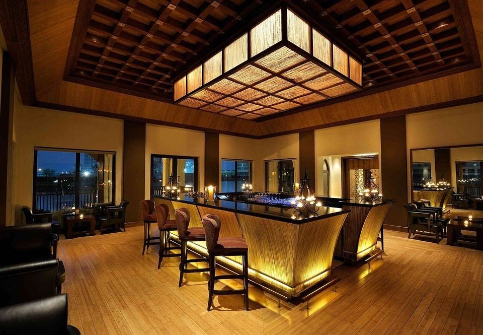 property building Lobby Resort hardwood living room recreation room home wood flooring Villa