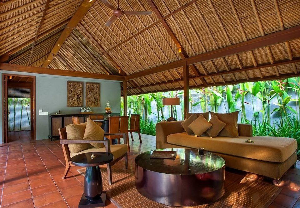 building property chair Resort home living room Lobby cottage eco hotel Villa
