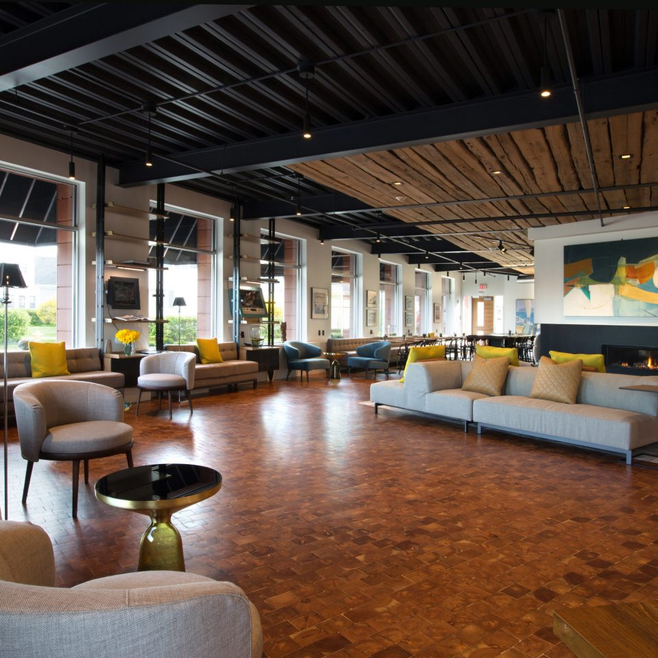 chair property Lobby living room Resort home condominium Villa