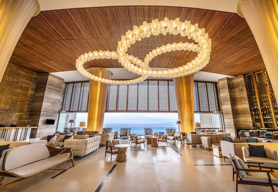 chair property restaurant Resort Lobby function hall living room Villa palace condominium