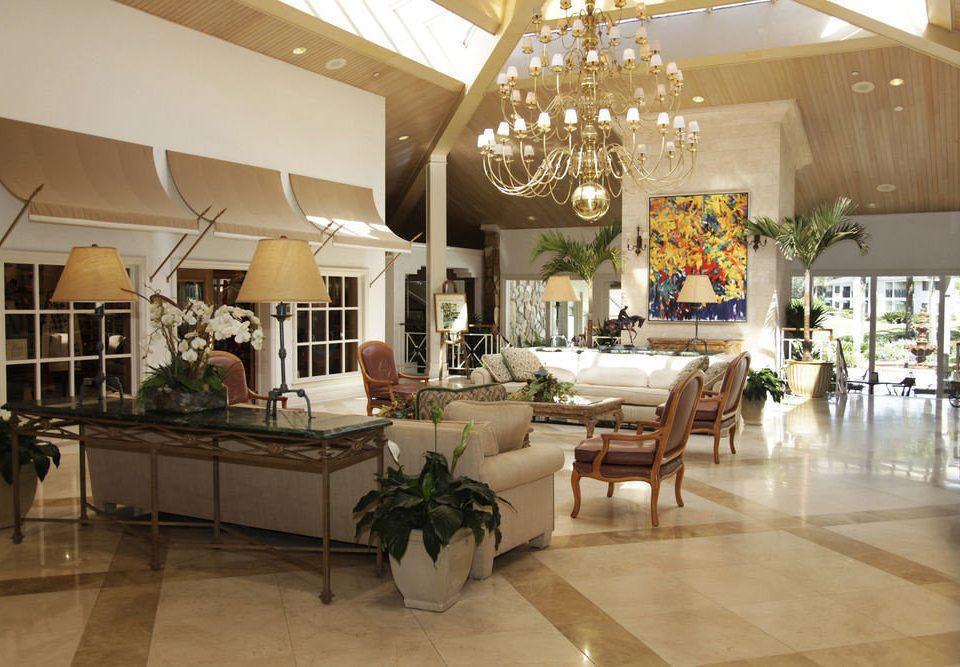 Lobby property home living room mansion function hall restaurant Resort condominium Villa palace hard