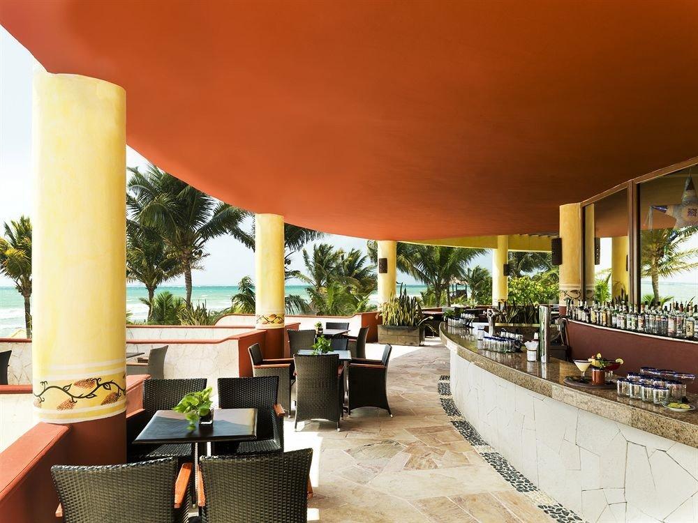 property Resort condominium restaurant Lobby Villa home hacienda plaza