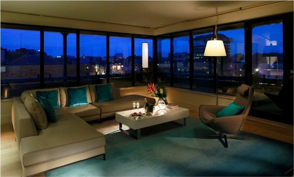 property condominium recreation room Resort living room Villa mansion swimming pool Lobby