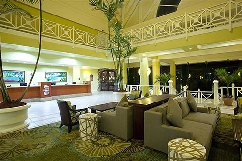 Lobby property mansion condominium living room home palace Resort Villa