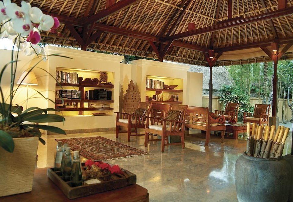 property Resort Lobby Villa hacienda restaurant living room cottage