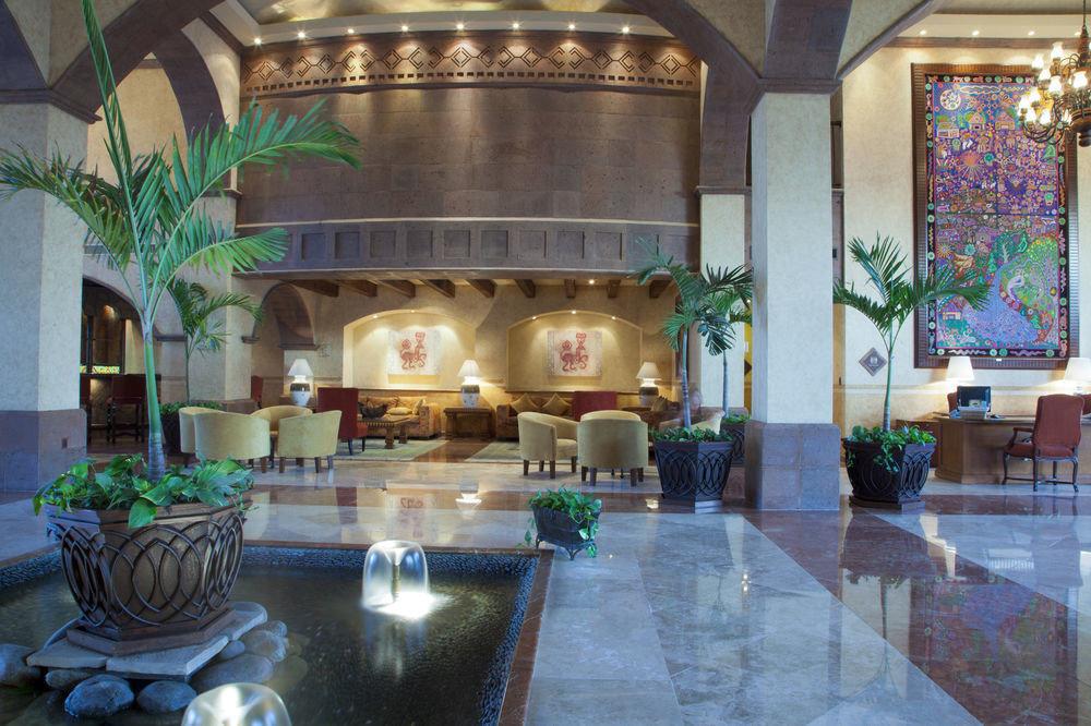 Lobby property mansion swimming pool home Resort Villa hacienda living room palace