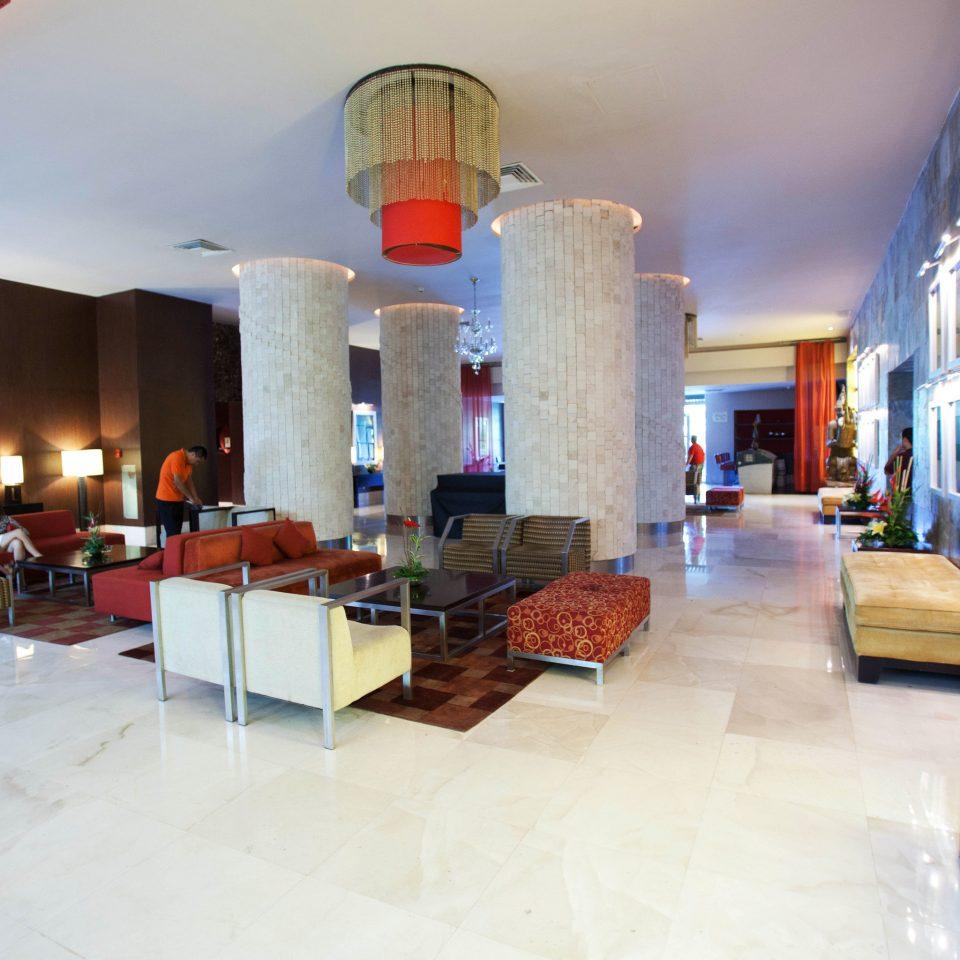 property house Lobby home Villa restaurant hacienda living room Resort mansion