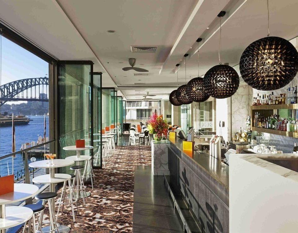 restaurant Lobby