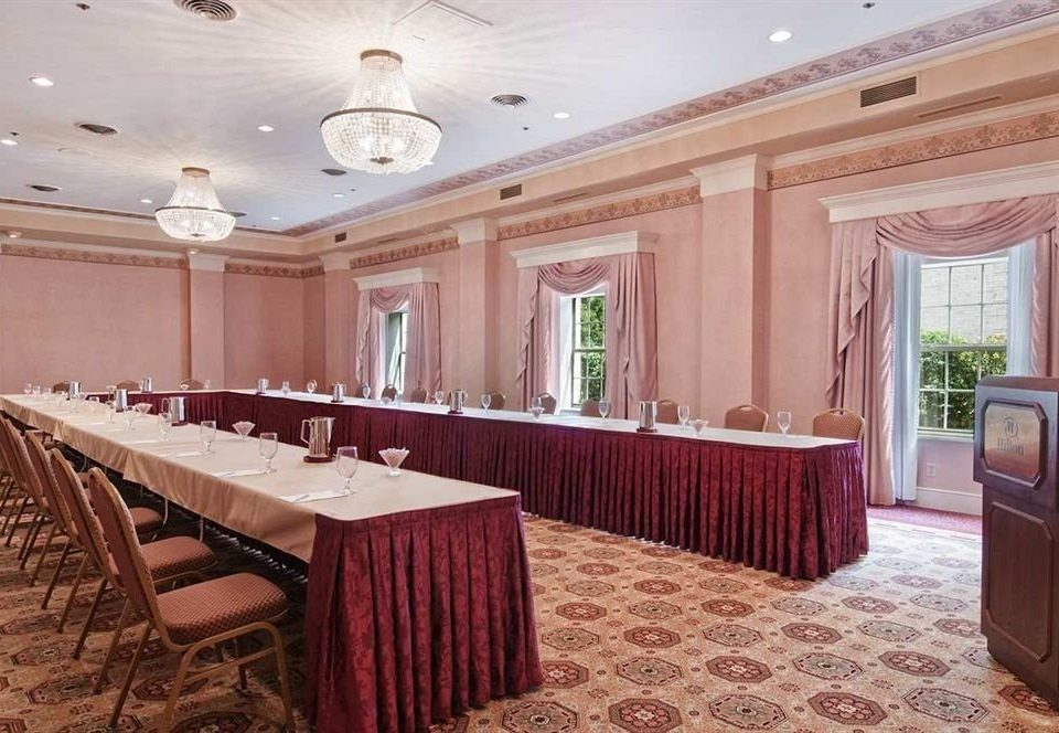function hall property conference hall red ballroom auditorium Lobby banquet mansion convention center restaurant palace Suite